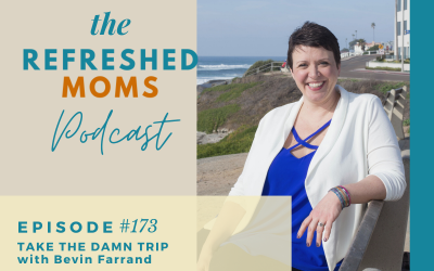 Episode 173 – Take the DAMN Trip with Bevin Farrand